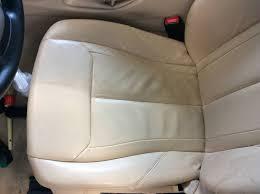 laver siege voiture nettoyage de siège de voiture en cuir à pessac clean autos 33