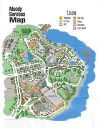 Galveston Island Map Ieee Asap 2004 Travel Information