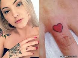 310 celebrity finger tattoos page 2 of 31 steal her style page 2