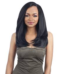 pictures if braids with yaki hair model model glance 3x pre loop crochet braid yaky bounce 14 inch