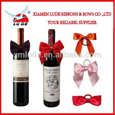 wine bottle bow list manufacturers of wine bottle bow tie buy wine bottle bow tie
