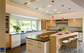 White Kitchen Cabinets With Soapstone Countertops Comely Red Color High Gloss Kitchen Cabinets With Black Color