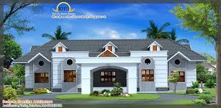Bangladeshi House Design 6590