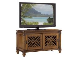 tv console lexington home brands