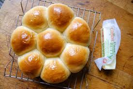 thanksgiving rolls recipe freeze and bake rolls flourish king arthur flour