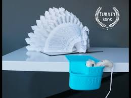 thanksgiving turkey book by holster brands