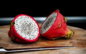 what the heck is a dragon fruit and how do you eat it