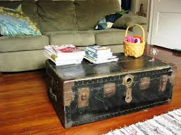 vintage trunk coffee table vintage trunk coffee table jmlfoundation s home coffee table