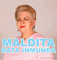 Memes India Maria - gif lol mexico latino jajaja chisme la india maria que cooltura