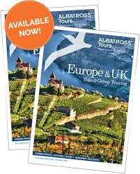 european summer tours albatross tours