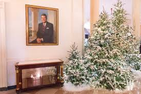 The Art Of Decorating A Front Entrance by Photos The 2017 White House Christmas Decorations Washingtonian