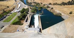 federal bureau of reclamation federal water allocations in california a mixed bag farmpress