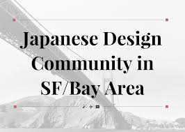 japanese design community in sf bay area san francisco ca meetup