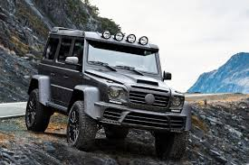 mansory mercedes mansory refines the mercedes benz g500 4 4 into the gronos black