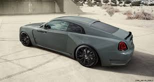 rolls royce 2016 2016 spofec rolls royce wraith overdose 717hp widebody dream