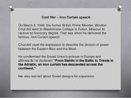 Winston Churchill Iron Curtain Speech Winston Churchill Romania 2015 Portugal