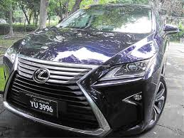 lexus rx 350 acceleration lexus rx 350 if looks could kill motioncars motioncars
