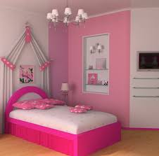Pink Bedroom Paint Ideas - pretty pink bedroom decoration ideas faaam