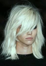 lob shag hairstyles shaggy bobs lobs texture salon pink