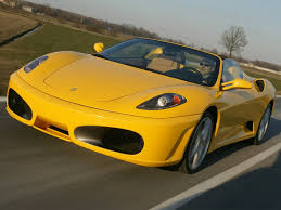 top speed f430 2005 f430 spider review top speed