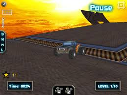 monster truck 3d reloaded flash game freegameaccess