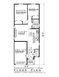 small raised bungalow house plans