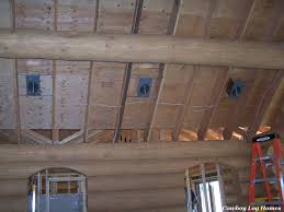 practical lighting tips for log homes log home ceiling ideas theteenline org