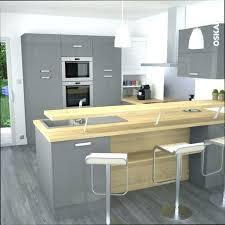 meuble cuisine gris clair cuisine contemporaine grise modele cuisine contemporaine meubles
