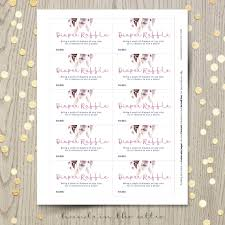 dreamcatcher baby shower invitation printable stationery
