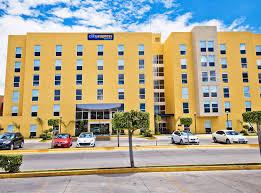 city express tehuacan hotel in puebla mexico puebla hotel booking