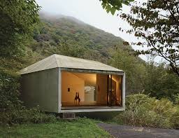 mountainside house plans otherworldly architecture in japan u0027s magical mountainside