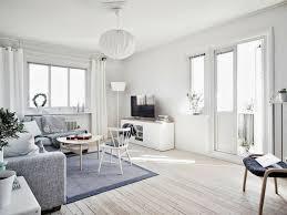 idee deco salon canap gris idée déco salon le salon en style scandinave scandinavian living