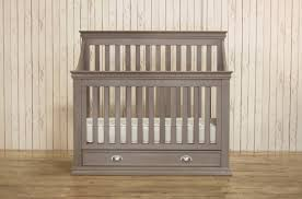 Bertini Pembrooke 4 In 1 Convertible Crib by Unique Baby Boy Crib Bedding Green Surripui Net