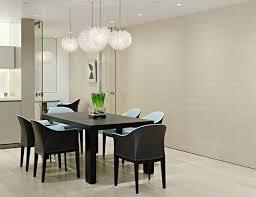 Glamorous Modern Elegant Dining Room Pictures D House Designs - Modern dining room decoration