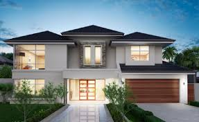 Magnificent Open Plan Two Storey Homes