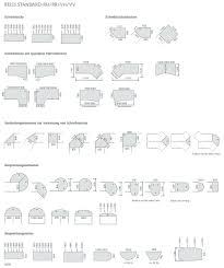 Aufklappbare Schreibtische Schreibtisch Schreibtische Bürotische Reiss Standard