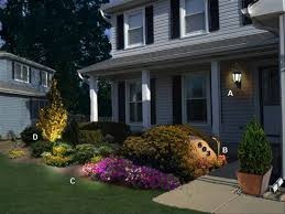 Where To Place Landscape Lighting Outdoor Makeover Contest Week 2 Neighborhood Eyesore