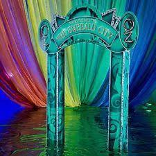 Wizard Of Oz Party Decorations Wizard Of Oz Decorations Ebay