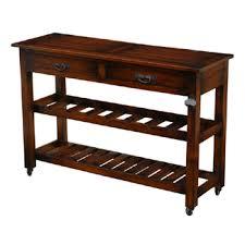 sofa table with wine rack dining kitchen wine racks port manor