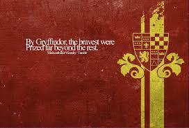 gryffindor is unquestionably the best hogwarts house