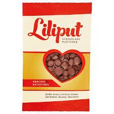 K Hen Online Kaufen Auf Raten Herza Liliput Schokoladen Plättchen 200g Bei Rewe Online Bestellen