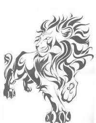 best 25 leo sign tattoo ideas on pinterest leo zodiac tattoos