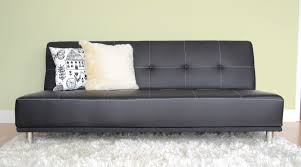modern euro furniture futon serta click clack sofa reviews amazing leather futon couch