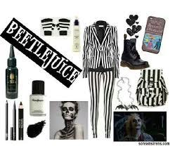 Halloween Costumes Beetlejuice Beetlejuice Costume Ideas Google Nutshell
