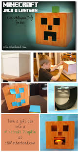 Minecraft Pumpkin Carving Mod by Minecraft Pumpkin Craft For Halloween Minecraft Pumpkin Craft
