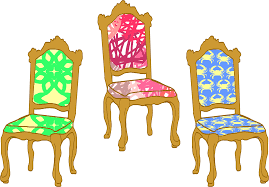 Wooden Chair Clipart Png Free Chair Clipart Clip Art Of Chair Clipart 3938 U2014 Clipartwork