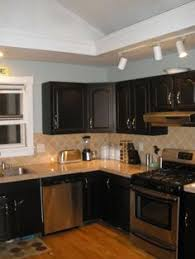 this is the color we are painting our kitchen cabinets behr