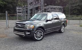 ford expedition el 2015 ford expedition limited news reviews msrp ratings with