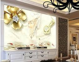 wall paper decoration fashion decor home decoration for bedroom