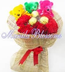 teddy delivery madridejos online flower shop florist gift delivery cebu